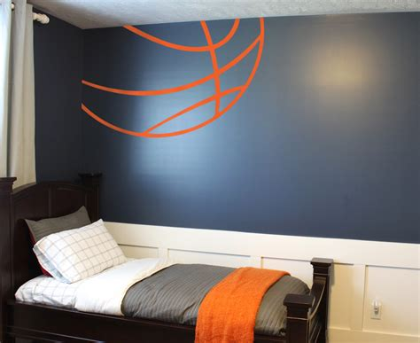 basketball bedroom best 25 boys basketball room ideas on