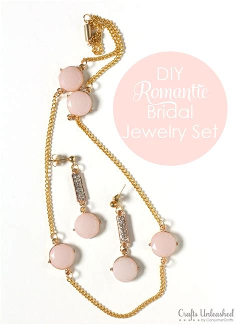 make own jewelry diy jewelry tutorial make your own bridal