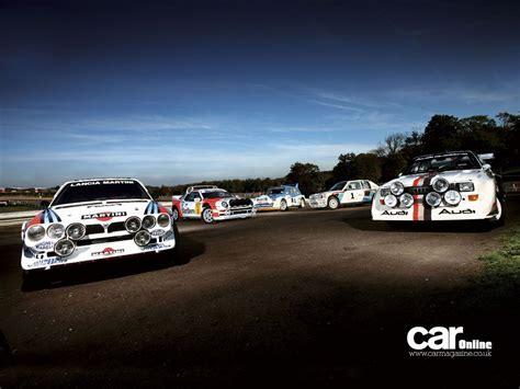 B Rally Car Wallpapers by Rally Car Wallpaper Rally Cars B 126649 Wallpaper