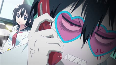 blood lad anime limited acquires blood lad all the anime