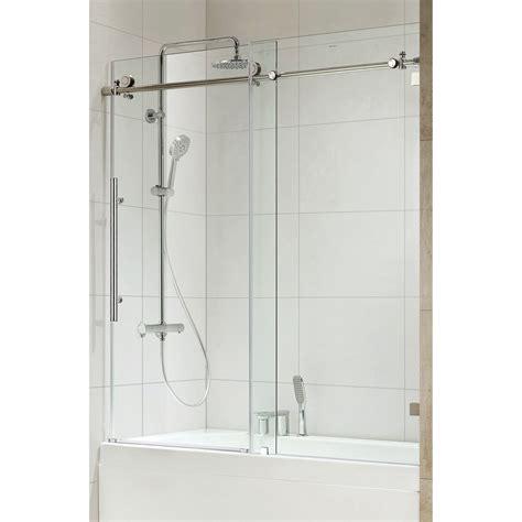 how do i clean glass shower doors glass shower door thickness bathroom fixtures frameless