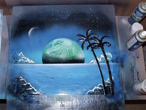 spray painting for palms spray painting by jaylatour on deviantart
