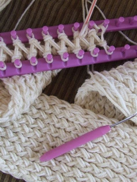 how to knit a bag on a loom 45 best images about knitting loom purses and bags on