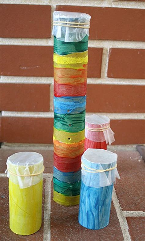 science craft projects 15 toilet paper roll crafts for diyready easy
