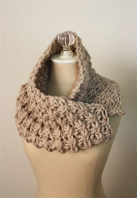 free cowl knitting patterns knit cowl pattern a knitting