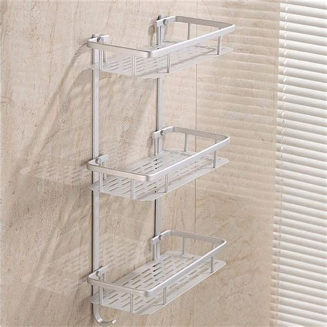 bathroom shower shelves 60 fascinating shower shelves for better storage settings