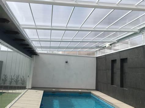 techos de polipropileno cubiertas para techos perfect cmo funciona un techo para