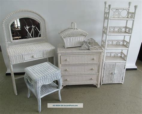 bedroom wicker furniture henry link wicker bedroom furniture 28 images henry