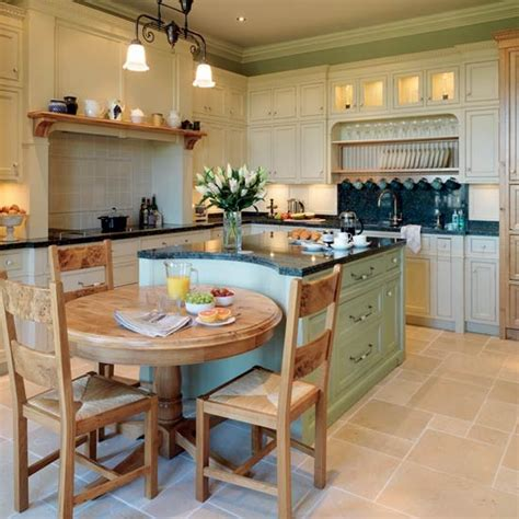 family kitchen design open plan kitchen and dining afreakatheart