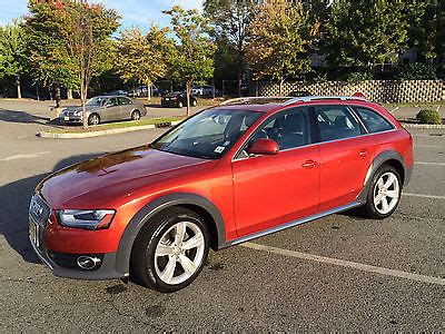 2013 Audi Allroad For Sale by 2013 Audi Allroad Cars For Sale