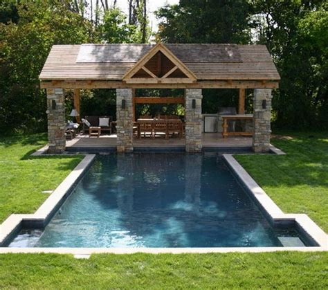 backyard pool ideas pictures find these exciting outdoor kitchen designs