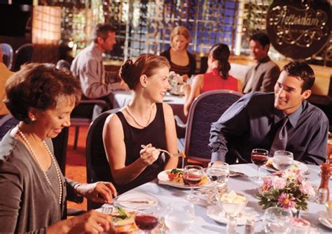 hosting a dine dish how to impress when hosting a business