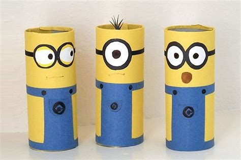 what crafts can you make with toilet paper rolls 22 cool crafts you can make from toilet paper