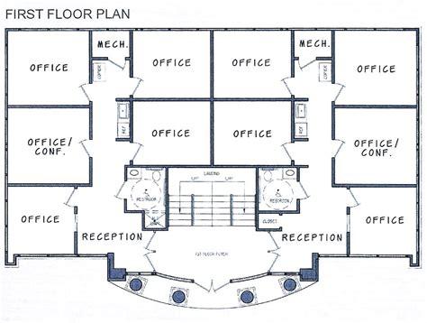 floor plans for commercial buildings office building floorplans home interior design