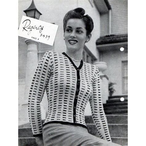 1940 knitting patterns free vintage knitting patterns 1940s crochet and knit