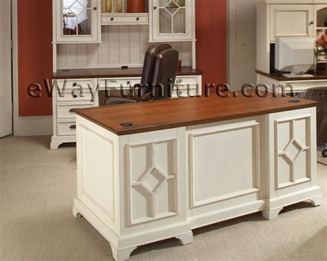 white home office furniture sets white office furniture collections distressed white 66