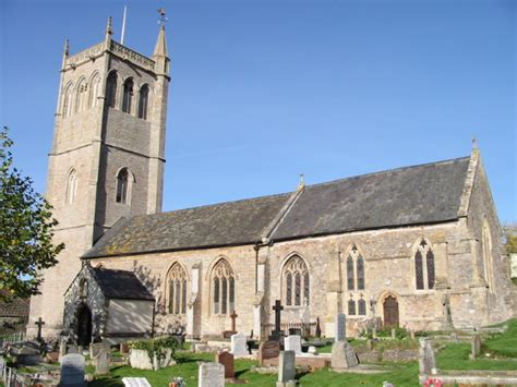 for church guide to st and st paul church bleadon