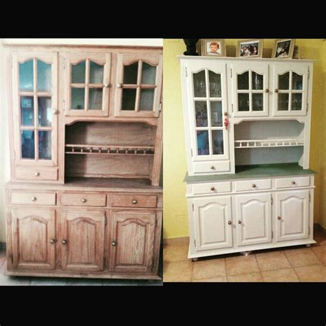 autentico chalk paint bath antes y despu 233 s con los colores neutro y verde oliva de