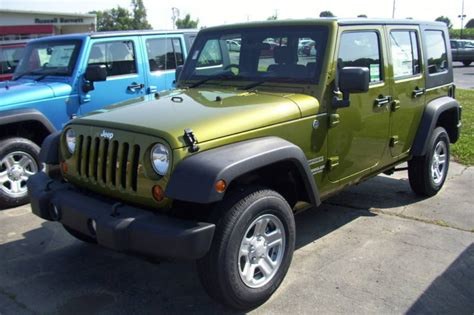 paint colors jeep rescue green 2010 jeep paint cross reference