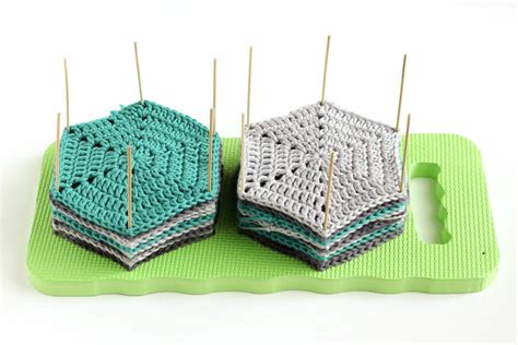 what does block in knitting quot happy hexagons quot free crochet afghan pattern make do crew