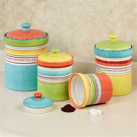 cheap kitchen canisters colorful kitchen canisters sets 28 images colorful