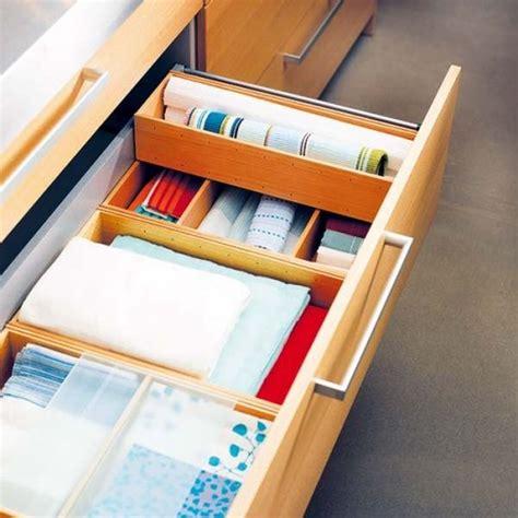 Kitchen Cabinet Types 65 ingenious kitchen organization tips and storage ideas