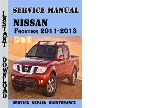 service manuals schematics 2012 nissan frontier auto manual downloads by tradebit com de es it