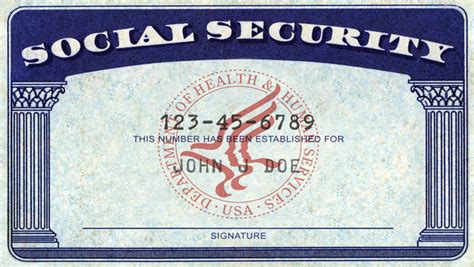 make a social security card 1 8 16 advocacy update the irs has retracted regulations