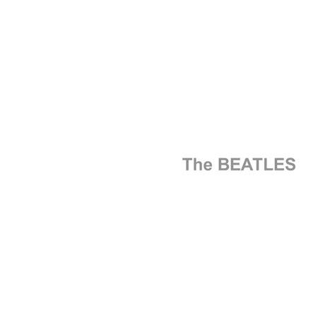 S The Beatles Album Covers
