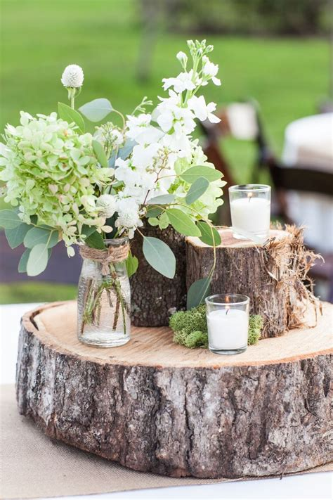 rustic table centerpieces best 25 rustic centerpieces ideas on country