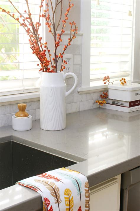 kitchen themes ideas easy fall kitchen decorating ideas clean and scentsible