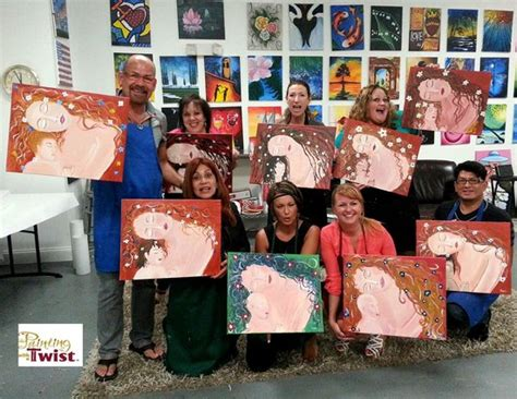paint with a twist las vegas painting with a twist fort lauderdale picture of