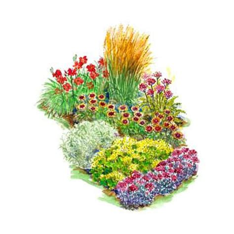 small flower garden plans best 20 flower garden plans ideas on