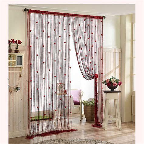 string door curtain with white string door curtains curtain menzilperde net