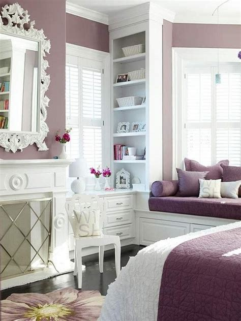 Blush Bedroom Ideas by 40 Beautiful Teenage Girls Bedroom Designs For