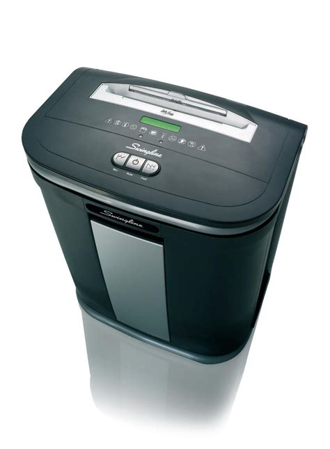 paper shreader gbc branded office shredders