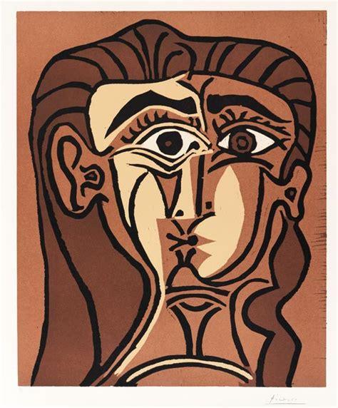 picasso paintings two faces в коричнево черных тонах future u