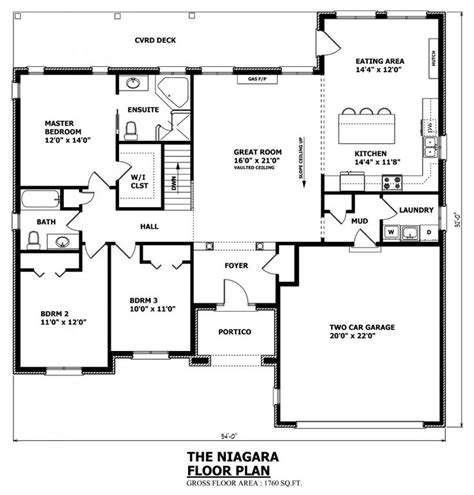 canadian bungalow floor plans best 25 bungalow house plans ideas on