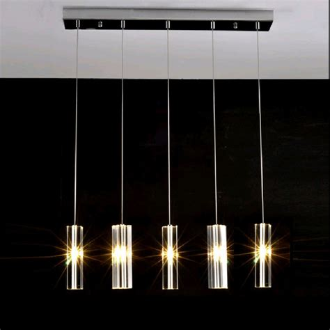 pendant lights kitchen table aliexpress buy hanging dining room l led pendant