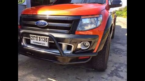 accessories for ford ranger 2014 t6