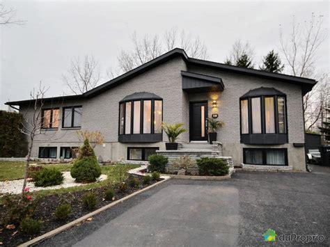 maison vendu blainville immobilier qu 233 bec duproprio 415505