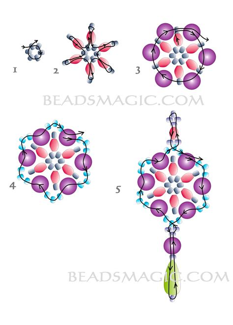free beaded earring patterns pin by a kyser on beaded jewelry mine and theirs