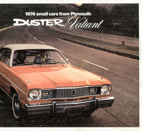 old cars and repair manuals free 1976 plymouth volare lane departure warning 1976 plymouth duster valiant 01