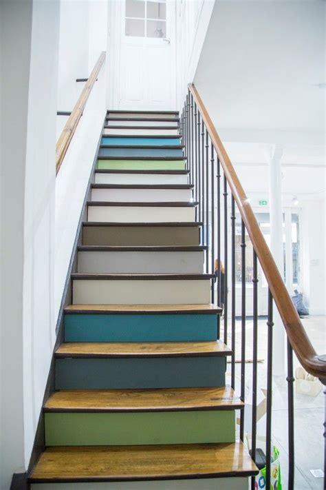 les 25 meilleures id 233 es concernant le tableau peinture d escaliers sur peindre des