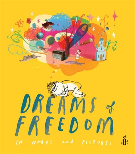 words and pictures book dreams of freedom in words and pictures reading time