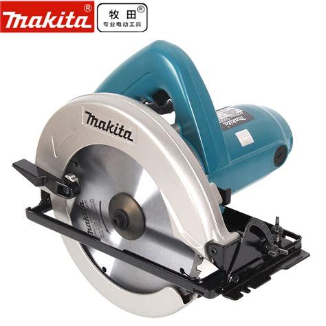woodworking electric tools makita makita 5806b 7 inch electric circular table saw