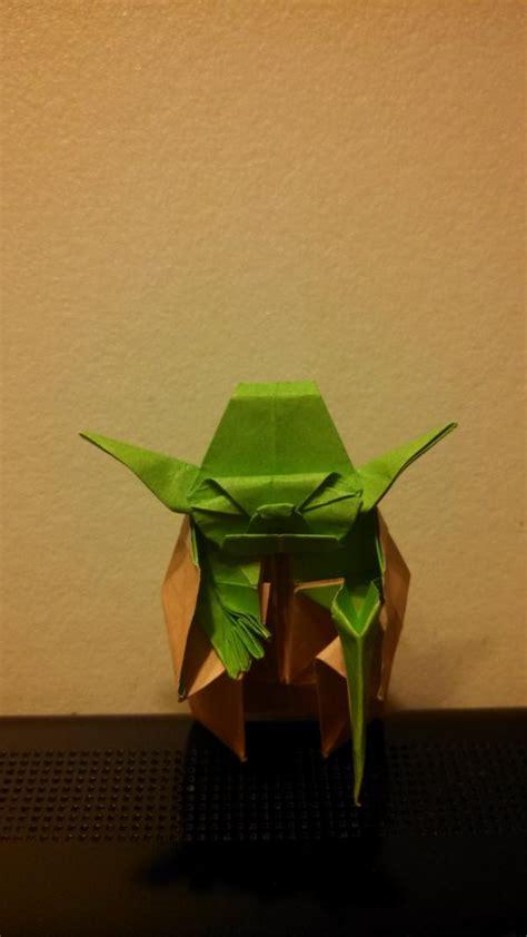 fumiaki kawahata origami yoda fumiaki kawahata yoda origami yoda