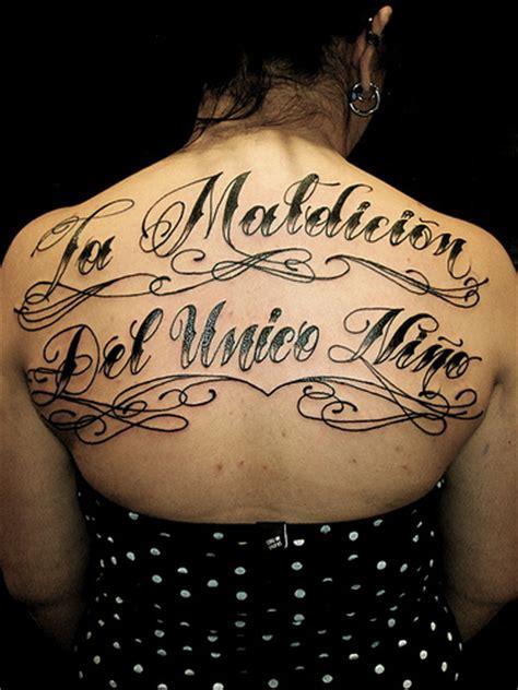 tattoo lettering cursive