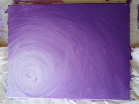 how to blend acrylic paint on canvas blending tutorial butterflied button branch busted button