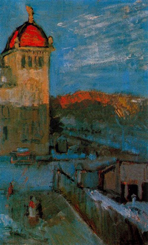 Our Museum Picasso Early Paintings 1902 1903